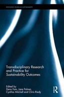 Transdisciplinary research for sustainability practice