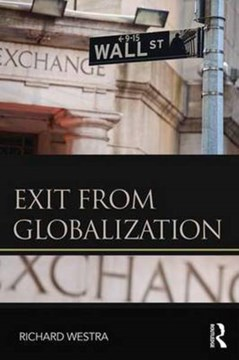 Exit from globalization by Richard Westra