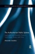 The authoritarian public sphere