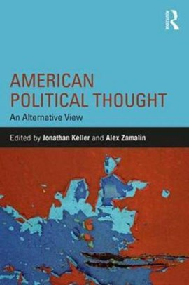 American political thought by Jonathan Keller