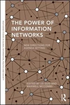 The power of information networks by Lei Guo