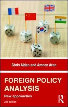 Foreign policy analysis by Chris Alden