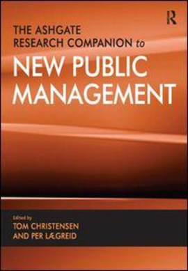 The Ashgate research companion to new public management by Tom Christensen