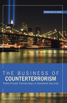 The business of counterterrorism by Nathan E. Busch