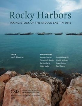 Rocky harbors by Jon B. Alterman