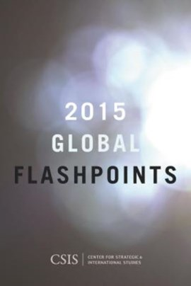 Global flashpoints 2015 by Craig Cohen