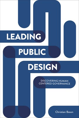 Leading public design by Christian Bason