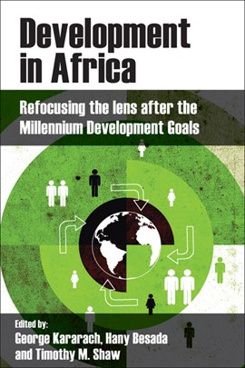 Development in Africa by George Kararach