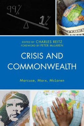 Crisis and commonwealth by Charles Reitz