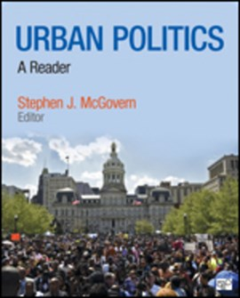 Urban politics by Stephen J.