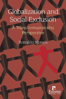 Globalization and social exclusion by Ronaldo Munck