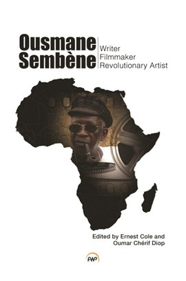 Ousmane Sembene by Ernest Cole