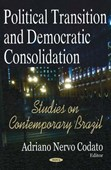 Political transition and democratic consolidation