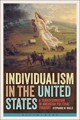 Individualism in the United States by Stephanie M. Walls