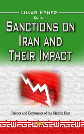 Sanctions on Iran and their impact by Lukas Ebner