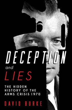 Deception and lies by David Burke