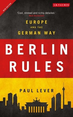 Berlin rules by Paul Lever