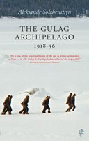 The Gulag Archipelago, 1918-56