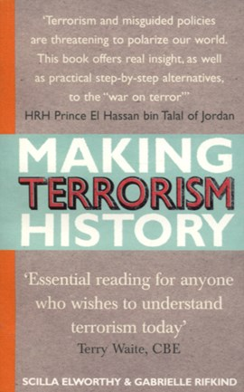 Making terrorism history by Gabrielle Rifkind