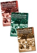 Training for transformation