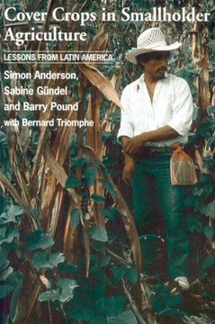 Cover crops in smallholder agriculture by Simon Anderson