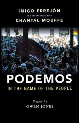 Podemos by Chantal Mouffe