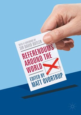 Referendums around the world by Matt Qvortrup
