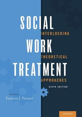 Social work treatment by Francis J. Turner