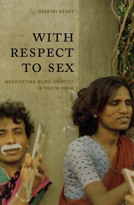 With respect to sex by Gayatri Reddy