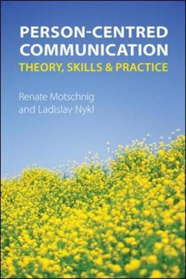 Person-centred communication by Renate Motschnig