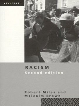 Racism by Robert Miles