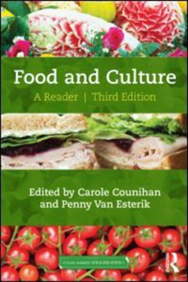 Food and culture by Carole Counihan