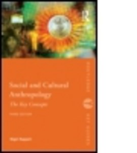 Social and cultural anthropology by Nigel Rapport