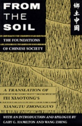 From the soil by Xiaotong Fei