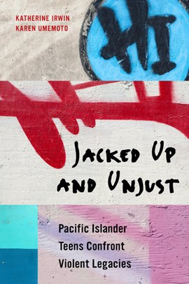 Jacked up and unjust by Katherine Irwin