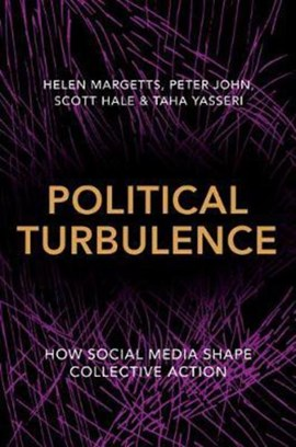 Political turbulence by Helen Margetts
