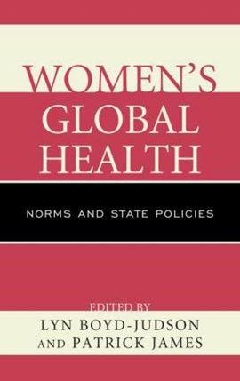 Women's global health by Lyn Boyd-Judson