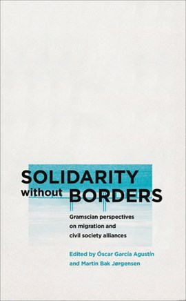 Solidarity without Borders by Óscar García Agustín