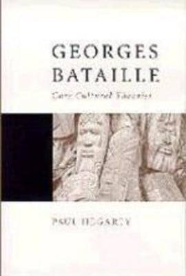 Georges Bataille by Paul Hegarty