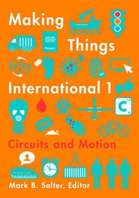Making things international 1. Circuits and motion by Mark B. Salter