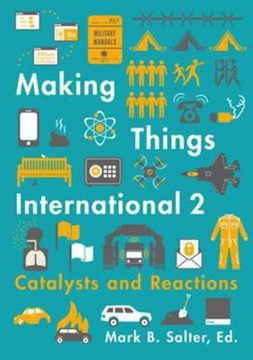 Making things international 2 by Mark B. Salter