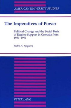 The imperatives of power by Pedro Noguera