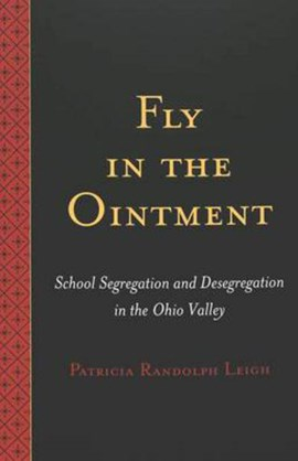 Fly in the ointment by Patricia Randolph Leigh