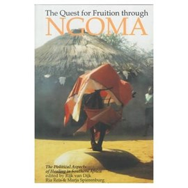 Quest For Fruition Through Ngoma by Rijk Van Dijk