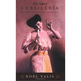The culture of cursilería by Noël Valis