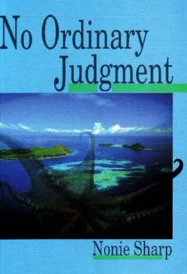 No Ordinary Judgment by Nonie Sharp