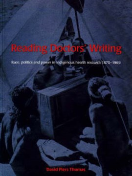 Reading Doctor's Writing by David Thomas