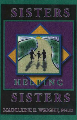 Sisters helping sisters by Madeleine Wright