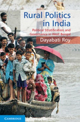 Rural politics in India by Dayabati Roy