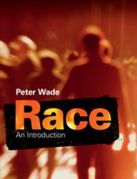 Race by Peter Wade